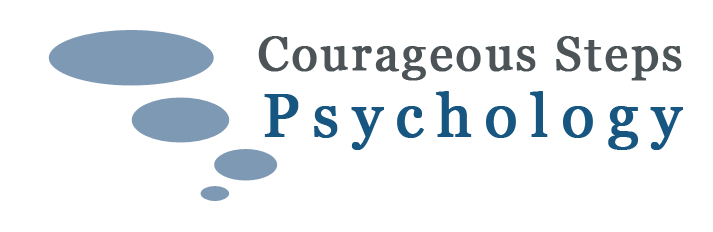 Courageous Steps Psychology